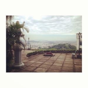 rio view convent